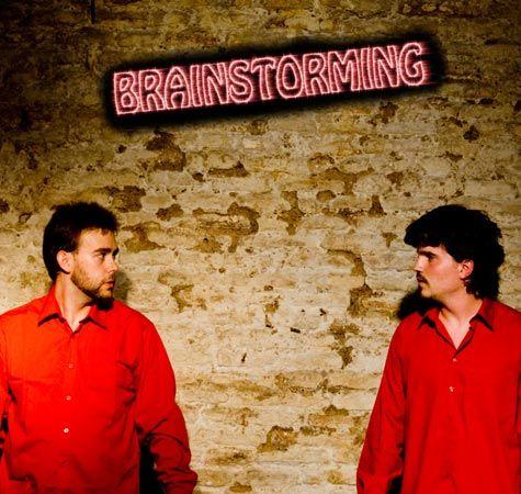 Brainstorming Luz verde Teatro
