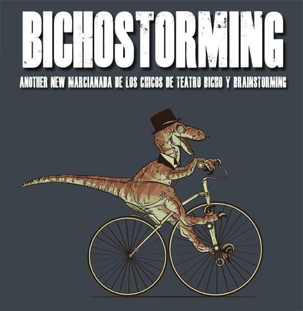 """Bichostorming"""