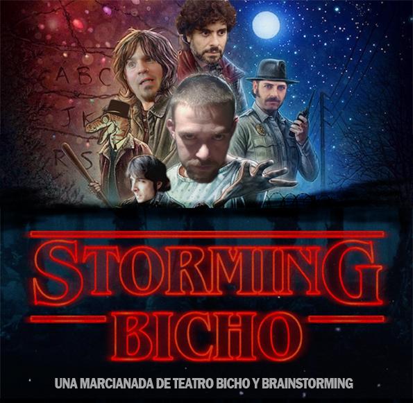 Bichostorming