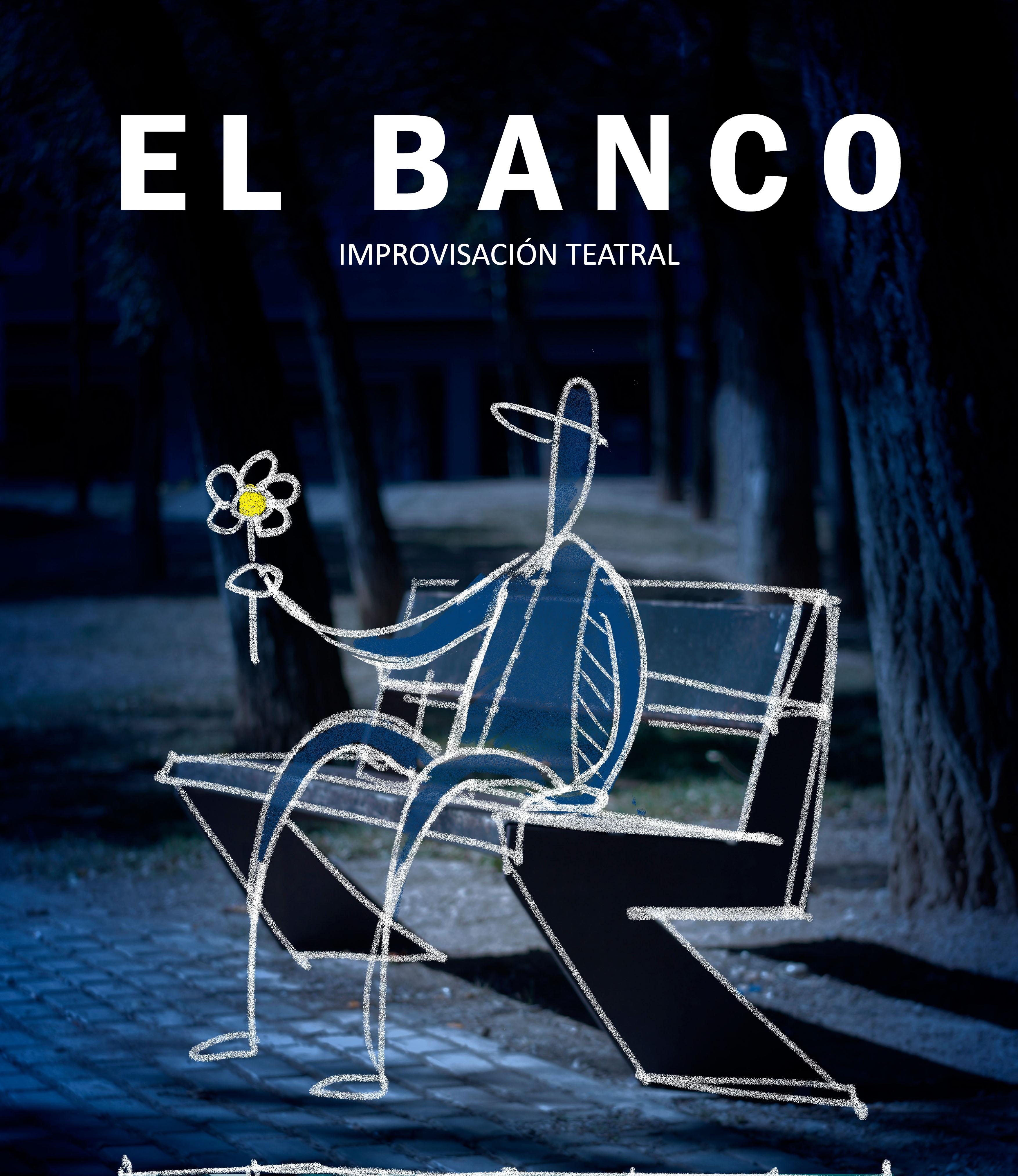 """""""El banco"""" Cía. Teatro Bicho"""