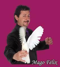 """""""Déjate ilusionar"""", Félix El Mago"""