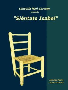 Sientate Isabel