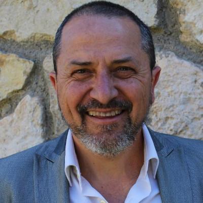 Alberto Sabroso
