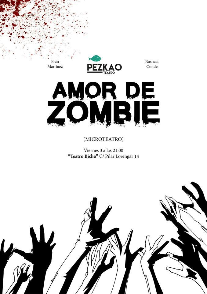 Microteatro con Teatro PezKao y Los Willyams