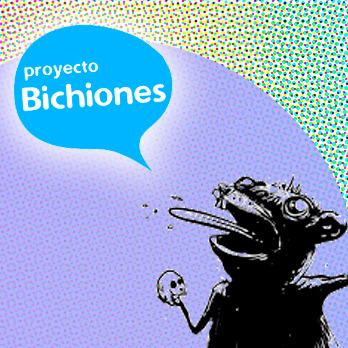 'Bichiones, otra mirada del teatro' Cia Teatro Bicho