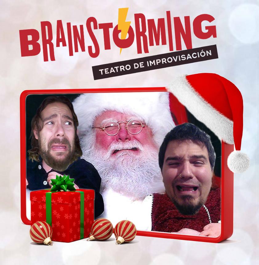 """""""Brainstorming especial Navidad"""""""