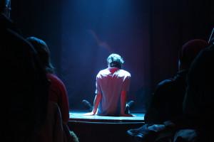 """Teatro PezKao, """"Manipulados"""""""