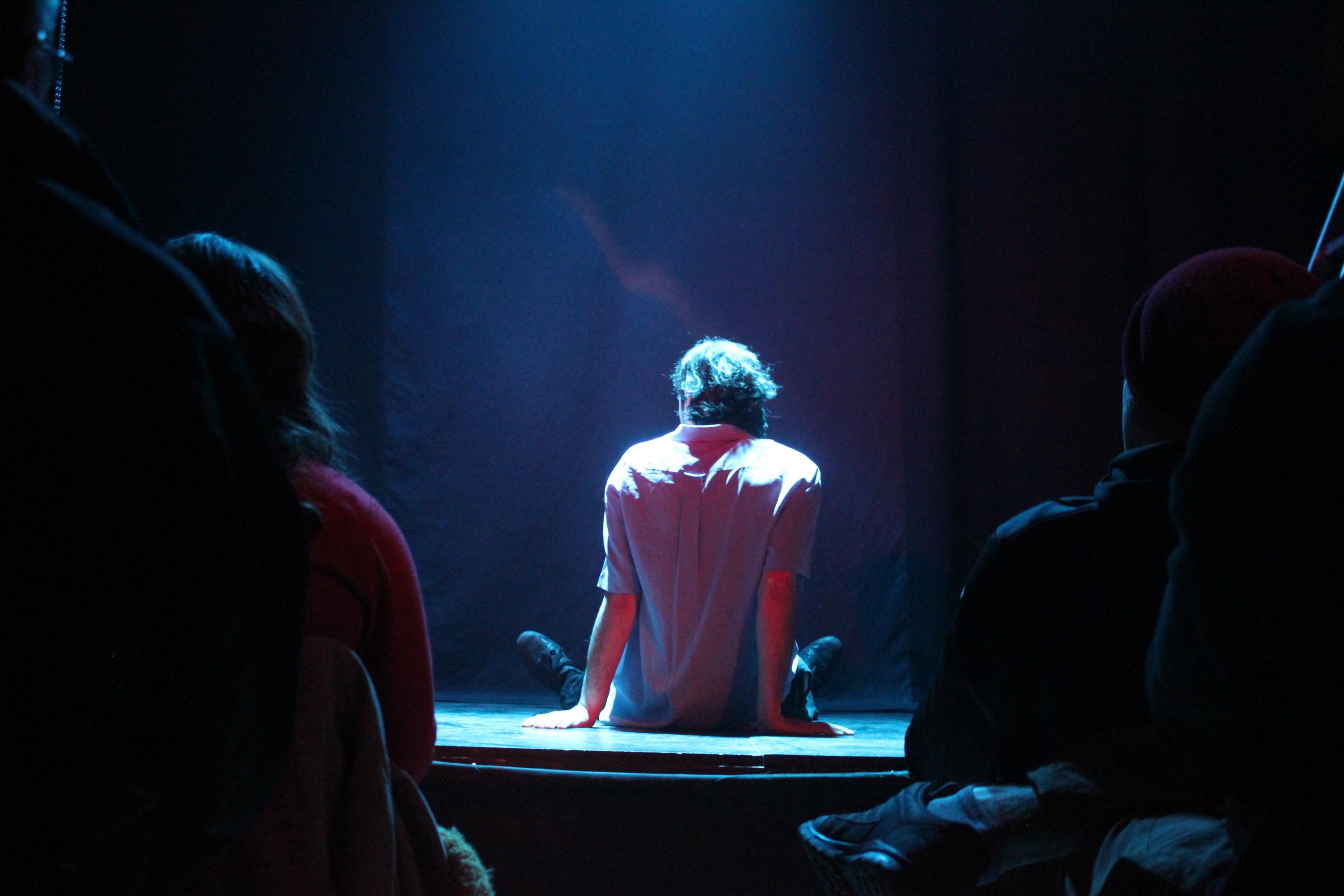 Manipulados Teatro PezKao