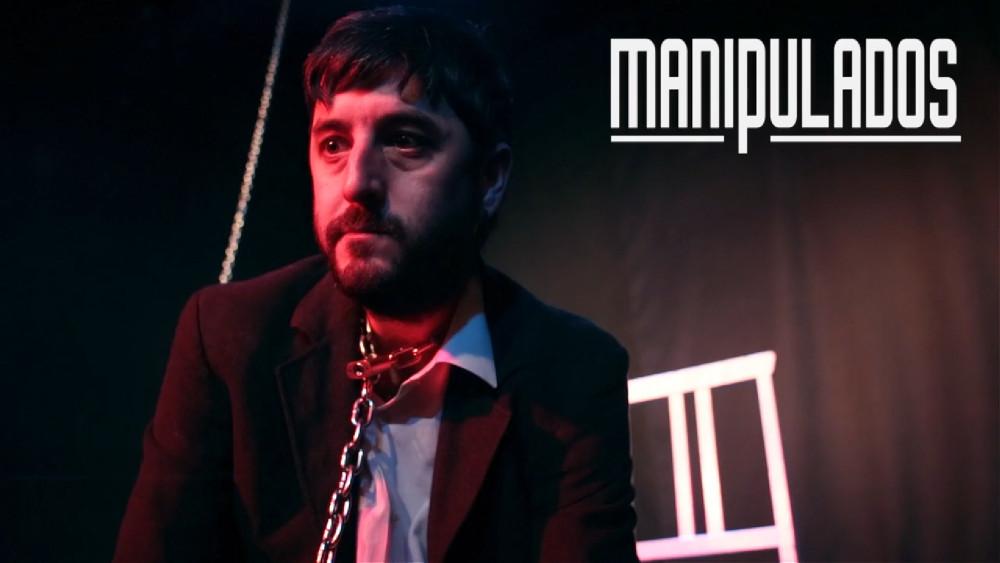 """""""Manipulados"""" Cía. Teatro PezKao"""