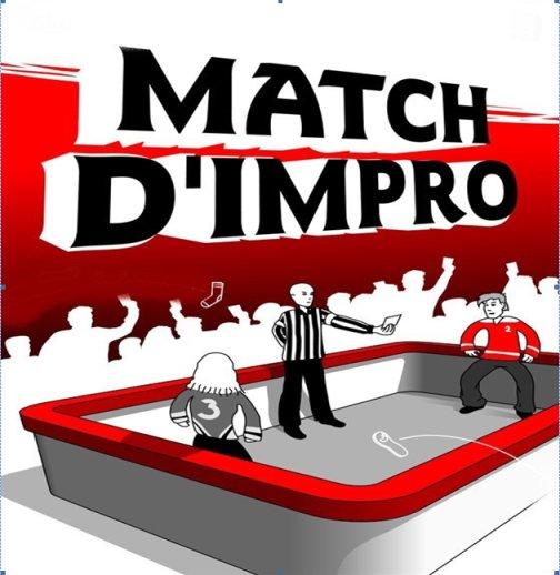 ImproBich@ Match
